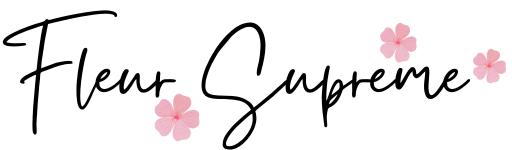 FleurSupreme.be