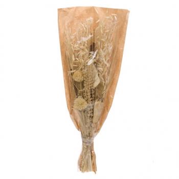 Bouquet sec Mahogany