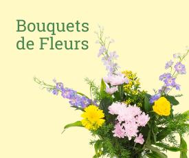 Bouquets de fleurs Fleursupreme
